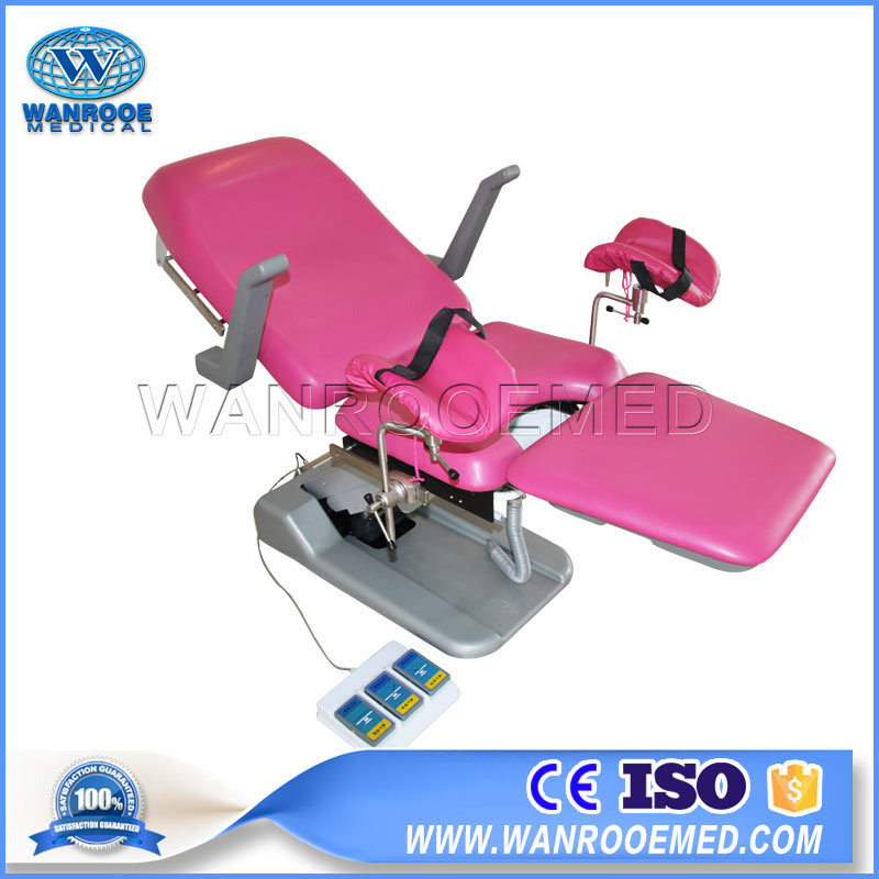 a-S102c Medical Maternity Devices Gynecology Obstetric Bed for Birthing