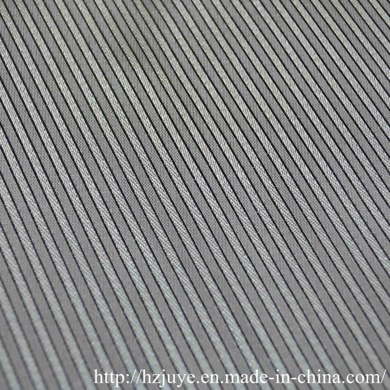 Polyester Dobby Lining Fabric for Man and Woman's Suit (P2030)