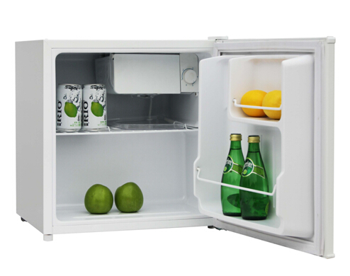 50L Home Single Door Tabletop Mini Fridge