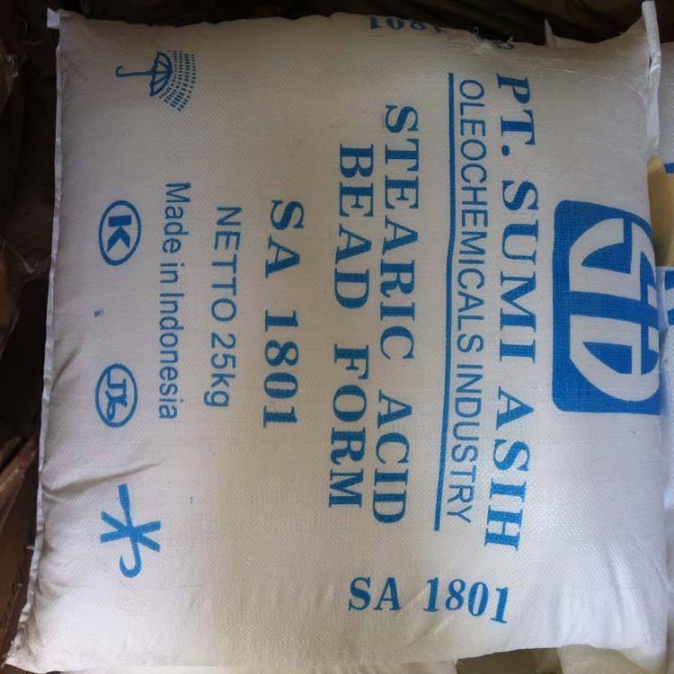 Rubber Grade Triple Pressed Stearic Acid Price