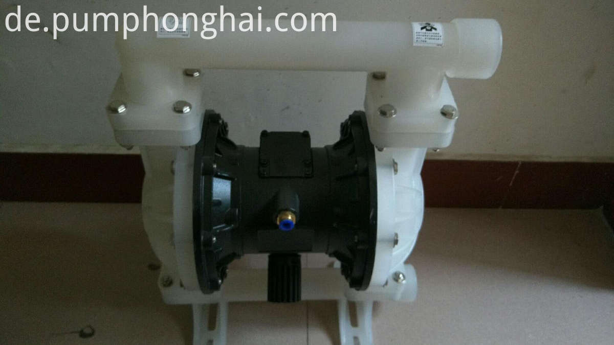 Air Diaphragm Pumps