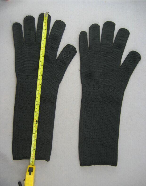 Steel Wire Anti-Cut Level 4 Glove-2356