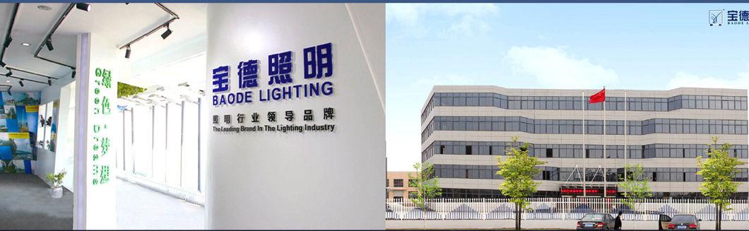 5/6/8/12m Q235 Steel Street Lighting Pole (BDP-LD15)
