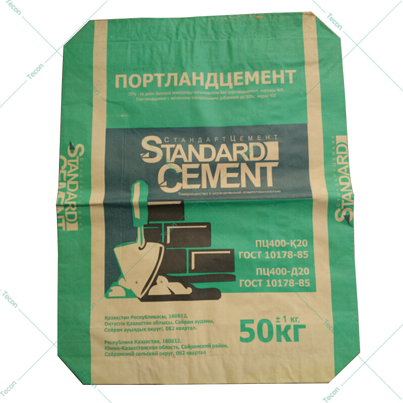 Cement Kraft Paper Bag Production Line