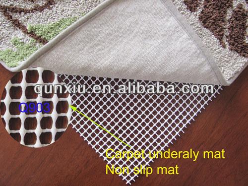 PVC Magic Sticky Pad Anti-slip Mat