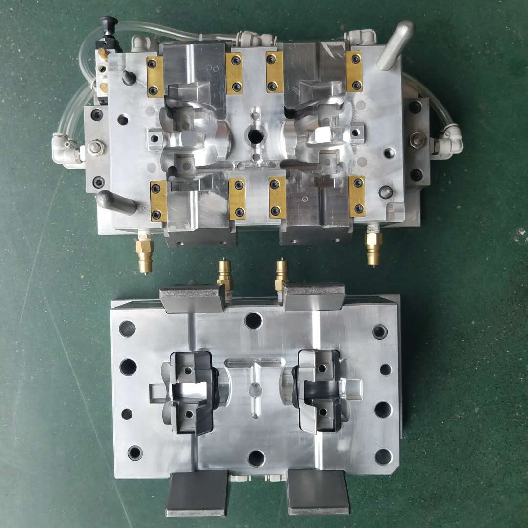 cast aluminum mold