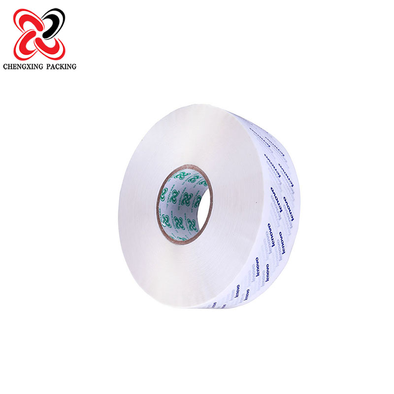 acrylic adhesive polyester tape in long rolls