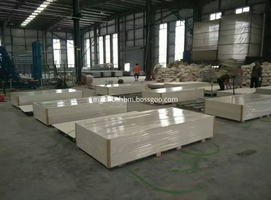 Heat Insulation Board