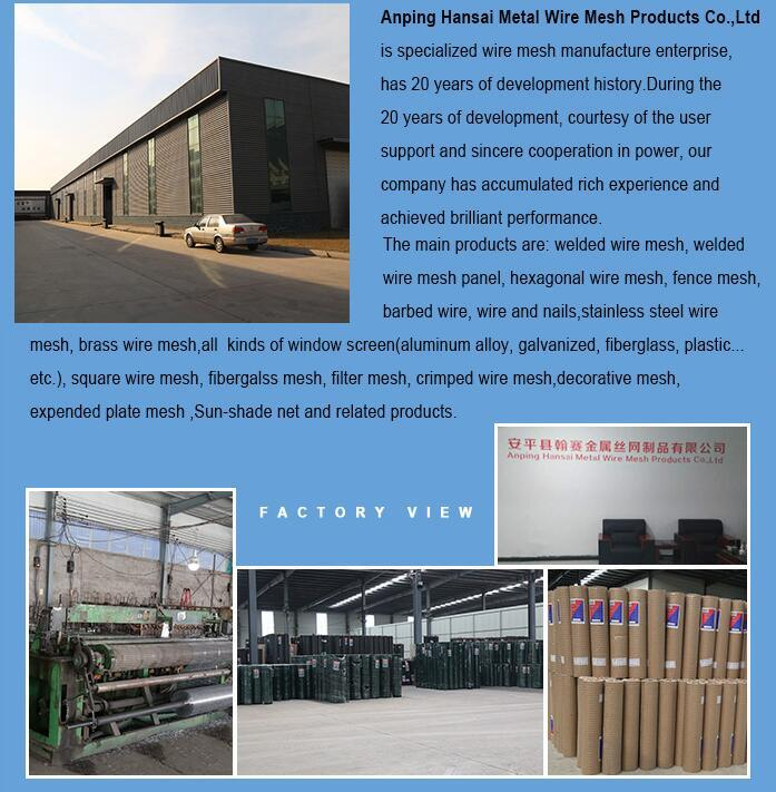 Hot Rolled Multifunctional Solid Steel Non-Galvanized Welded Wire Mesh
