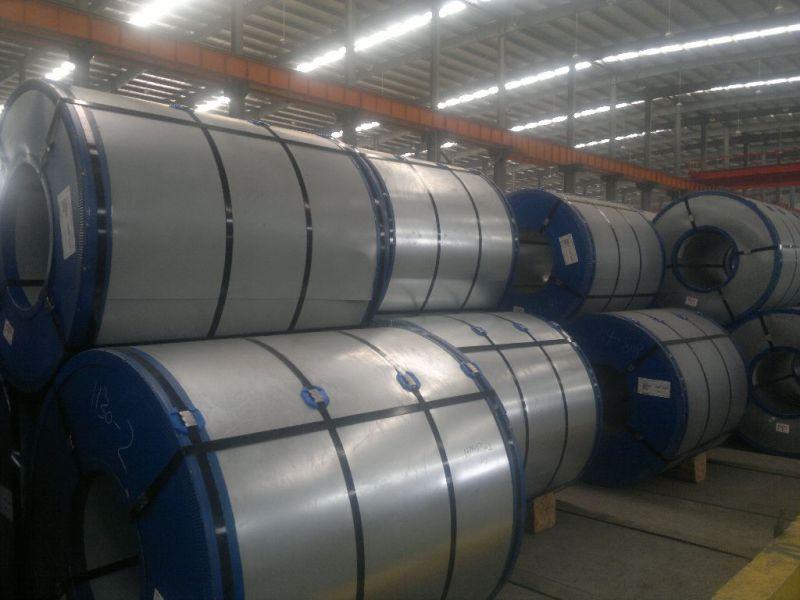 PPGI/Metal/Boxing Prepainted Gi Structure Zinc 30g/60g/80g/100g/120g/140g Steel Coil