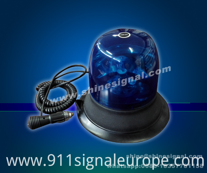B107 LED Strobe Beacon for Police Ambulance Fire