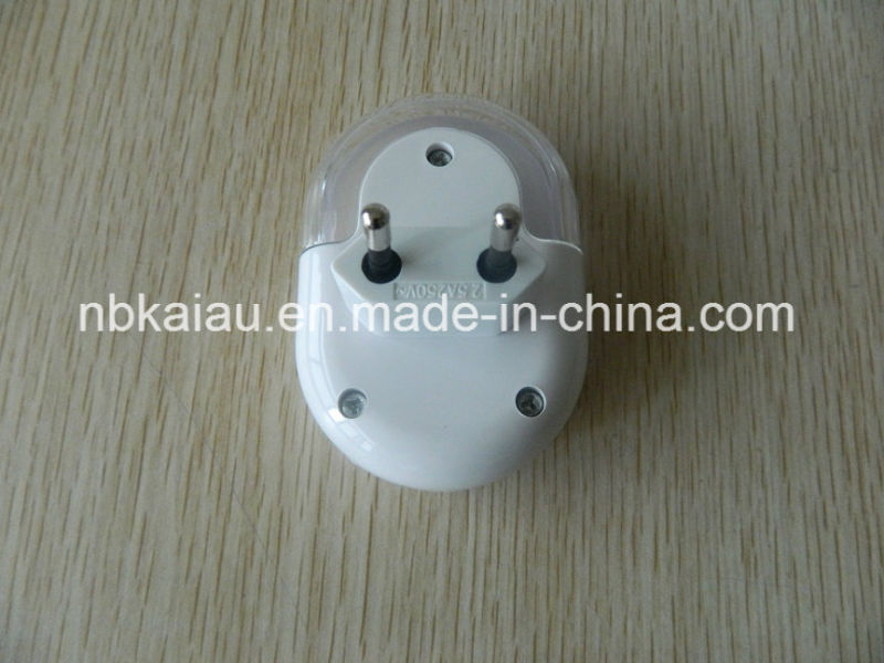 Mini LED Night Light with Photocell Sensor (KA-NL370)