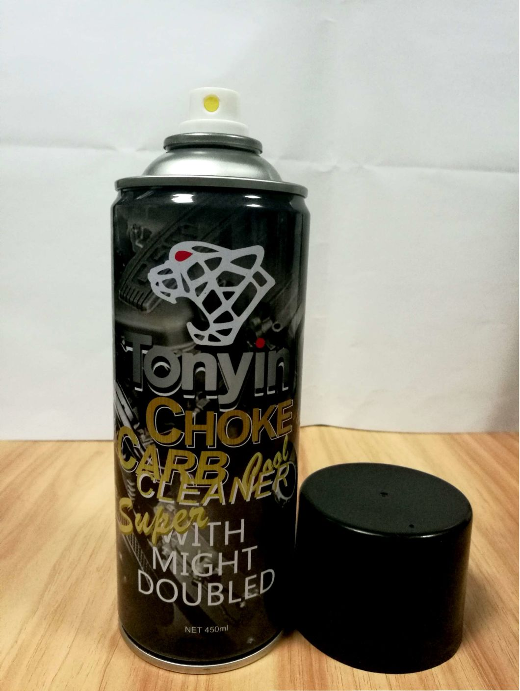 High Quality Spray Carb& Choke Cleaner for Auto Care