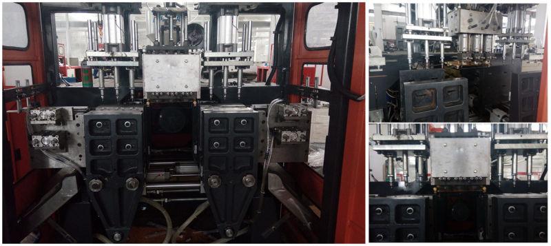 3L Pneumatic System Extruder Machine Plastic Blowing Machine