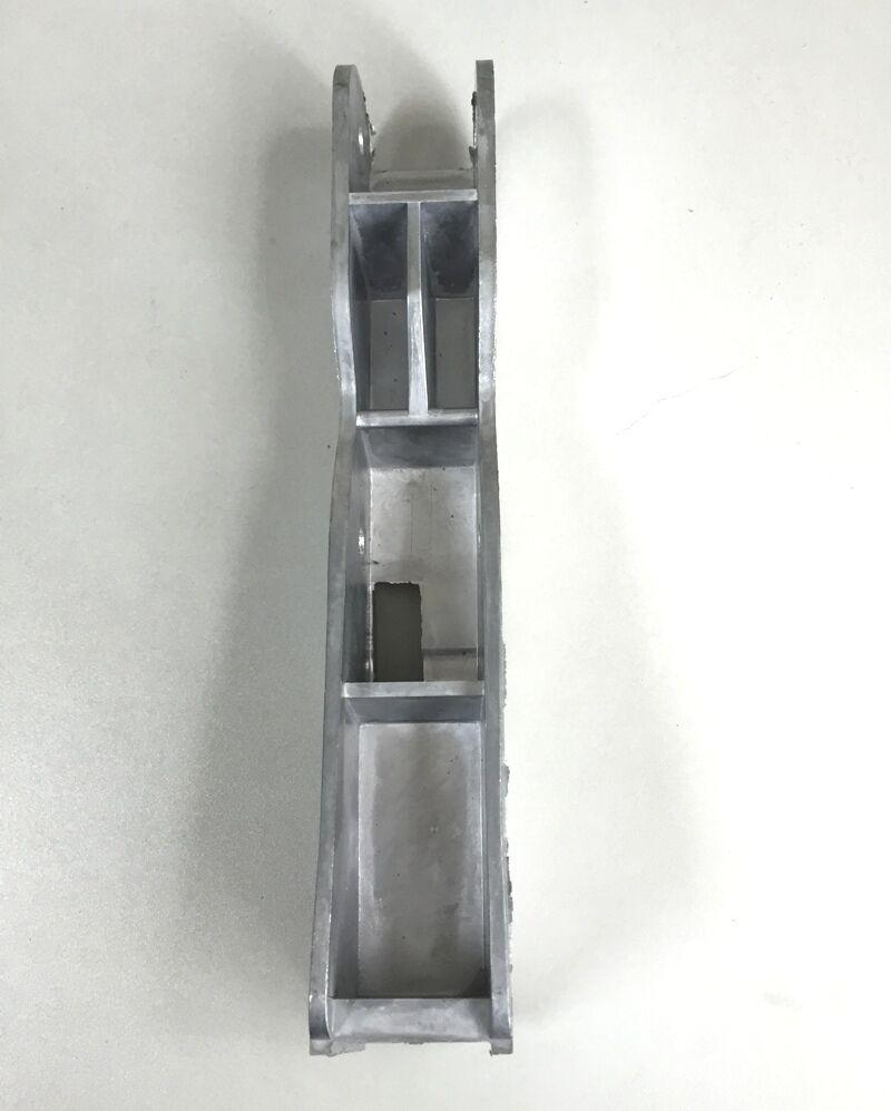 Mechanical Aluminum Alloy Die Casting Parts-Upper Arm of High Press Machine