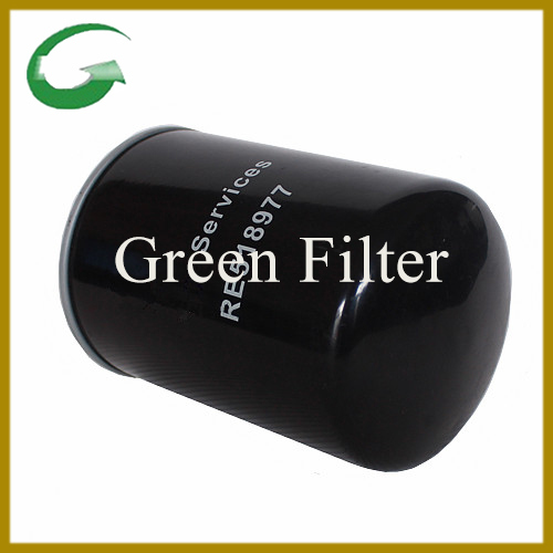Oil Filter for Truck Engine Parts Filter (RE518977) B7306 P550758 Lf16173