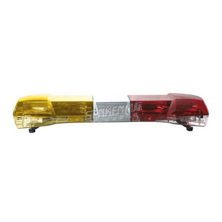 Senken Halogen/LED Strobe Police Car & SUV & Ambulance & Fire Truck Long Light Bar