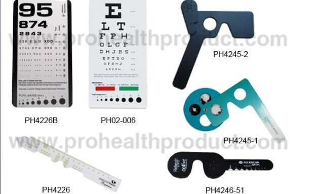 Ophthalmic Occluder(pH09-081)