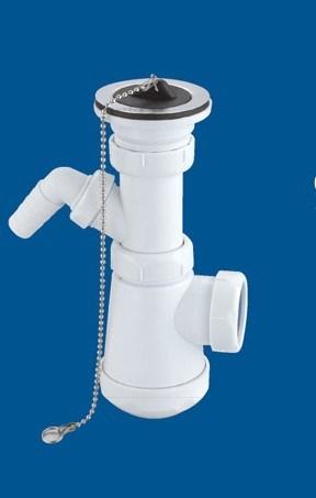 Plastic Basin Drainer, Plastic Basin Drain, Basin Waste Valve
