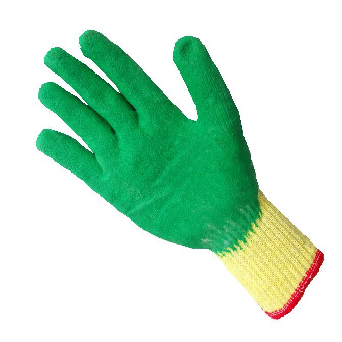 Safety Gloves Use for Construction From Size 6-11