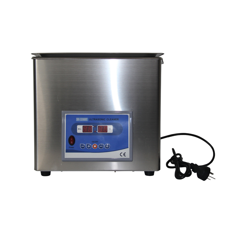 Wholesale LCD Display Ultrasonic Cleaner CD-4800 for Sale