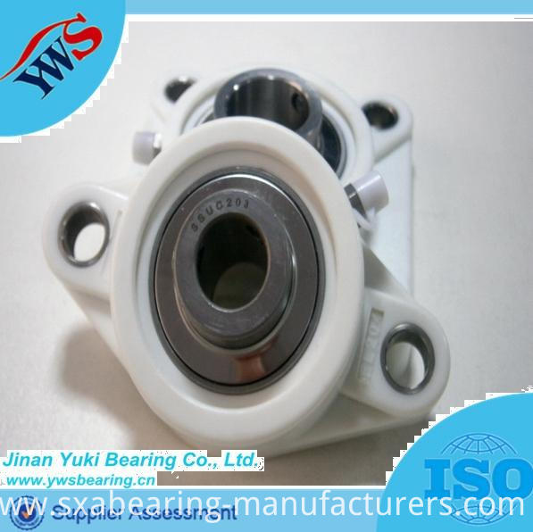 Ssuc203 Pillow Block Bearing
