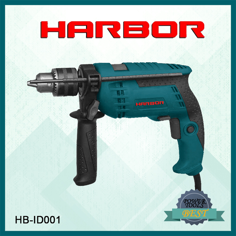 Hb-ID001 Yongkang Harbor 2016 Power Drill Electric Brands Electrical Appliances