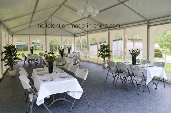 12X15m Aluminum Pop up Outdoor Party Tent (ML104)