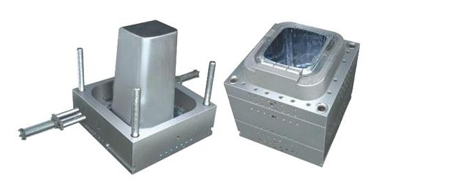 1100 Ton Injection Molding Machine