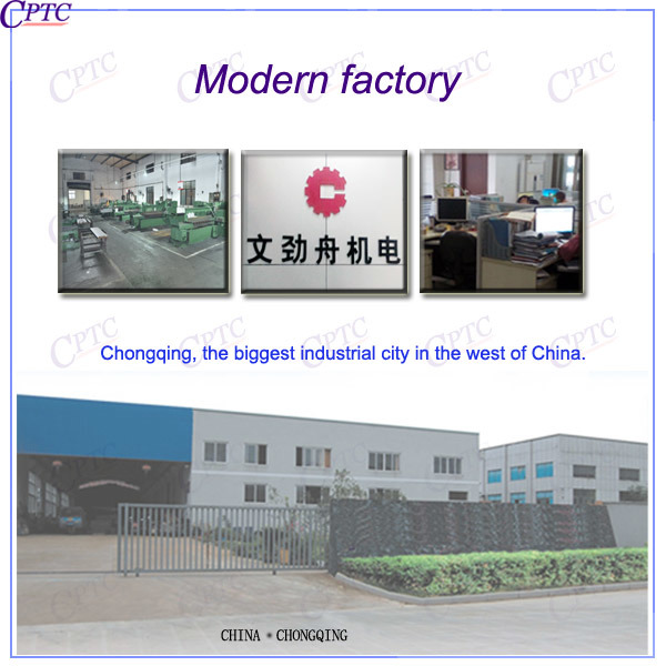 Professional Spare Parts Reducer Motor Gearbox of Hoist