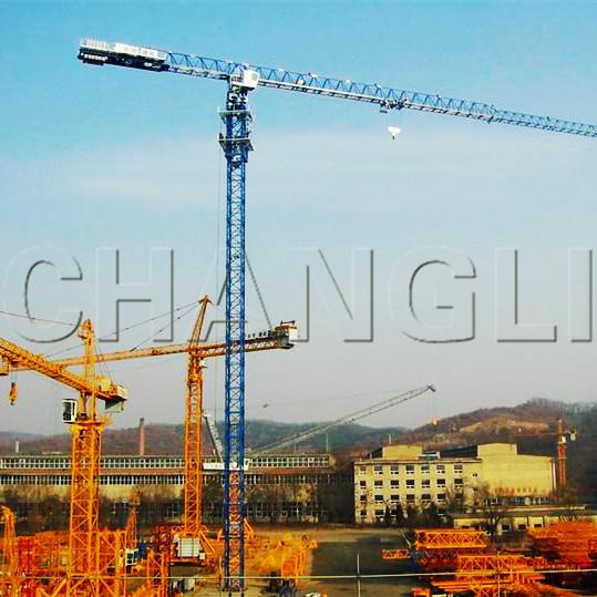 Tower Crane Operator Cabin, Hoisting Mechanism of Tower Crane