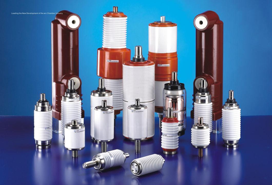 Vacuum Interrupter for Vcb Sep-12/2500-31.5 (603)