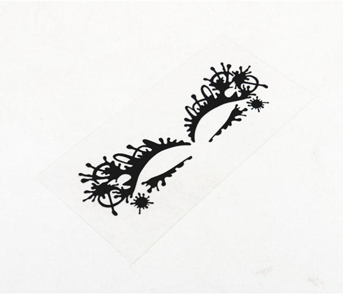 Eye Art Eye Mask Eye Sticker Mfe004
