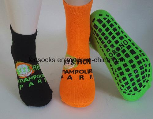 Custom Anti Slip Kids Jump Trampoline