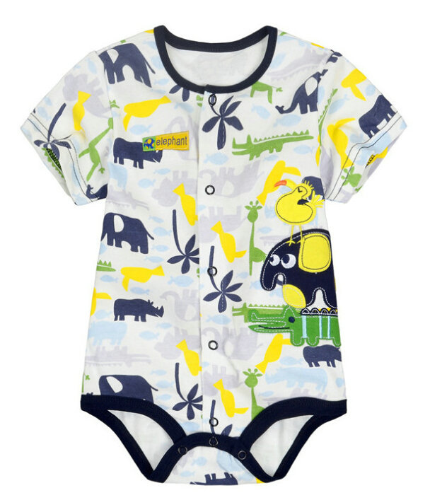 Printed Kids Girl Suit for Summer in Children Clothing, Kids Wear, Children Clothes SGS-103