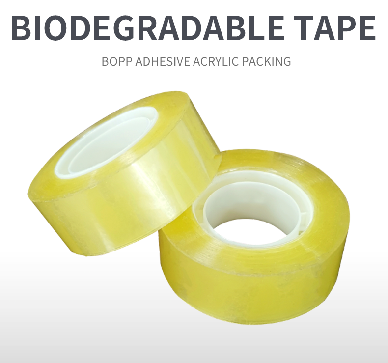 Biodegradable Tape
