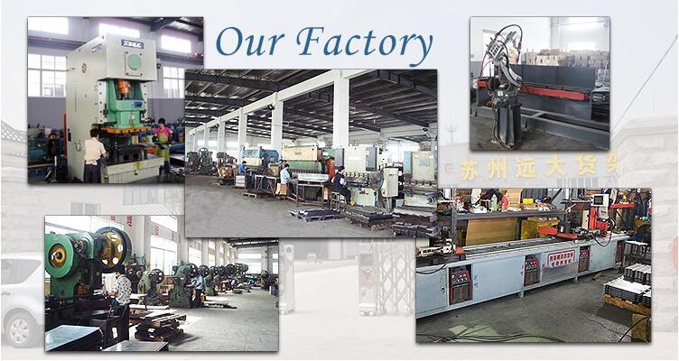 150kg 300kg Heavy Load Platform Hand Truck Folding Hand Trolley Tool Cart