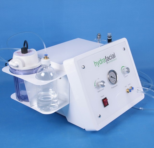 Hot Sale Diamond Dermabrasion Machine / 3 in 1 Diamond Dermabrasion Machine SPA6.0