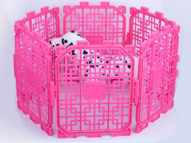 Pet Fences Dp-CS11597