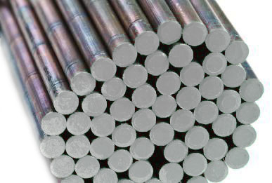 Tribaloy T-800 Rod Cobalt Base Hardfacing & Wear-Resistant Welding Rod