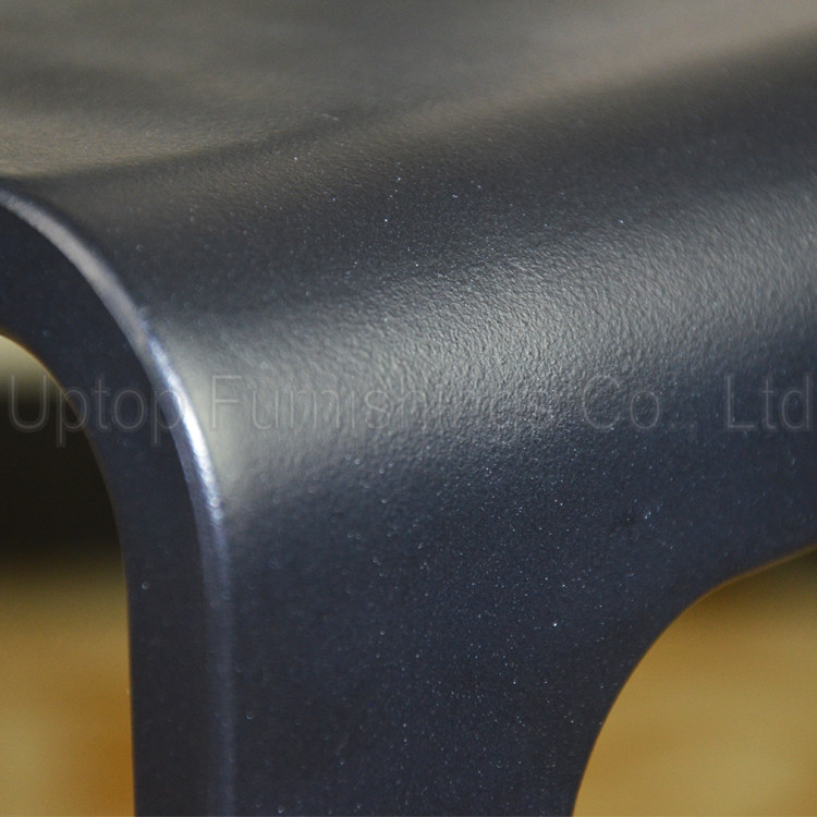 Wholesale Dining Chair Specific Modern Dining Plastic Chair (SP-UC512)