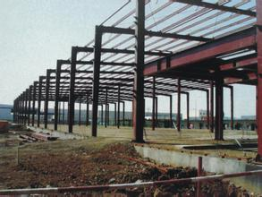 Good Steel Structure/ Profile Steel / H Beam