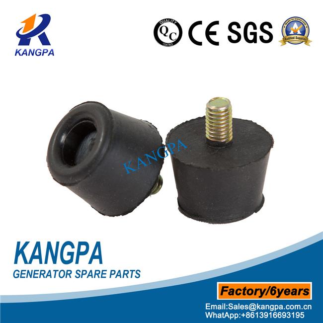 Generator Spare Parts Rubber Door Accessory Hardware Foot Bumper Stopper