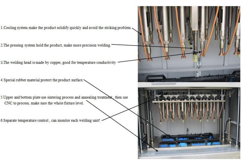 CE Approved Auto Door Panel Welding Machine
