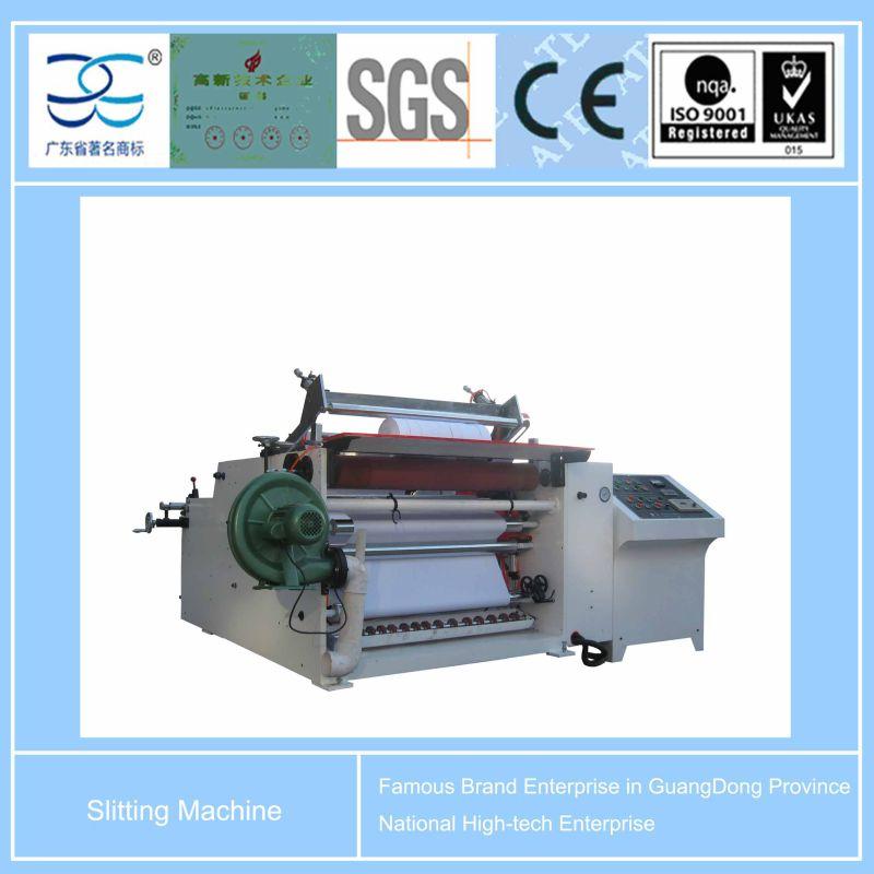 Hot Sale Fax Paper Slitting Machine