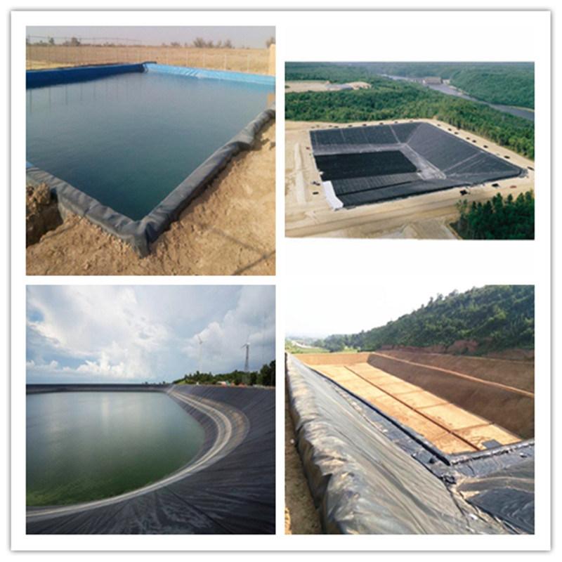 Fish Farm Pond Liner HDPE Sheet