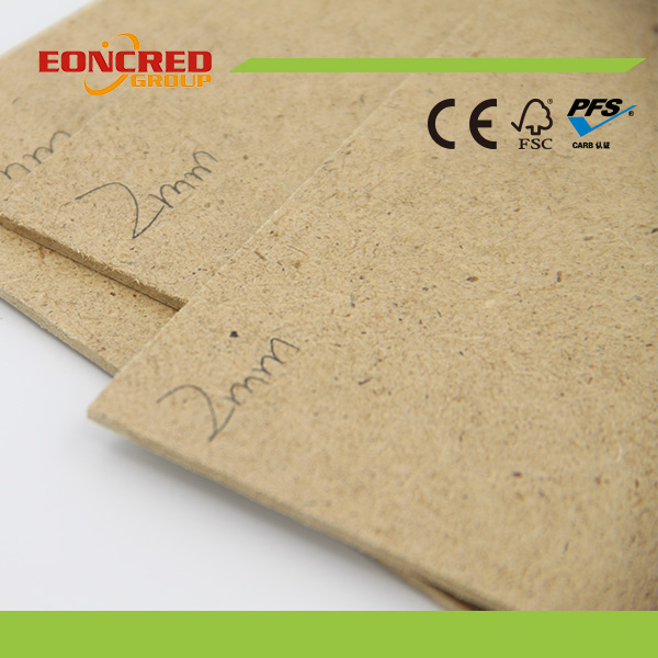 MDF Board Standard Size 1220*2440mm