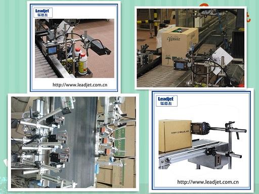 U2 Industrial Inkjet Printer