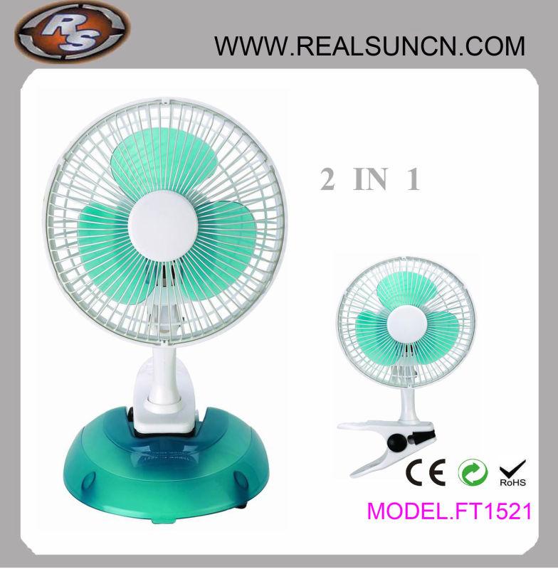 Mini Clip Fan High Level Quality Clip-Stand Fan