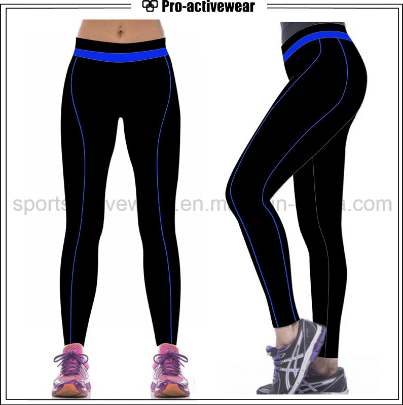Brazilian Style Color Fastness Level 4 Function Yoga Leggings
